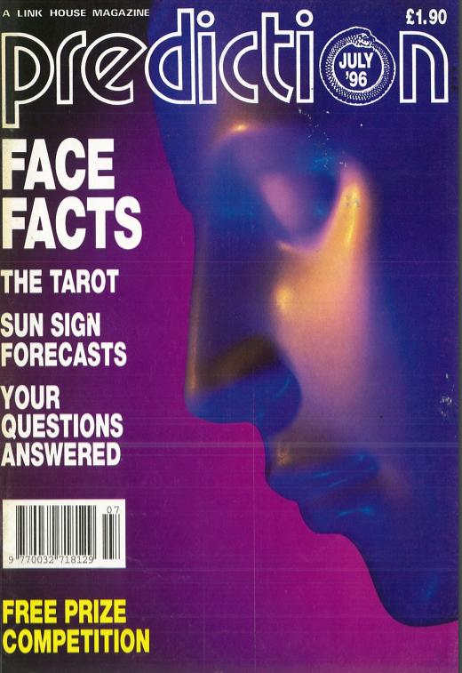Prediction Magazine 1996