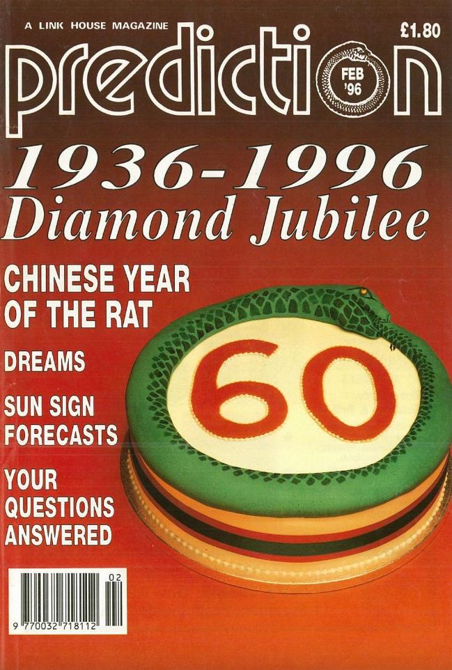Prediction Magazine February 1996
