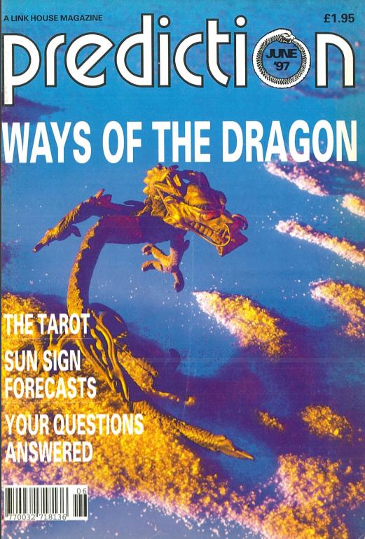Prediction Magazine June 1997