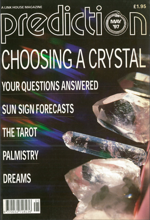 Prediction Magazine May 1997