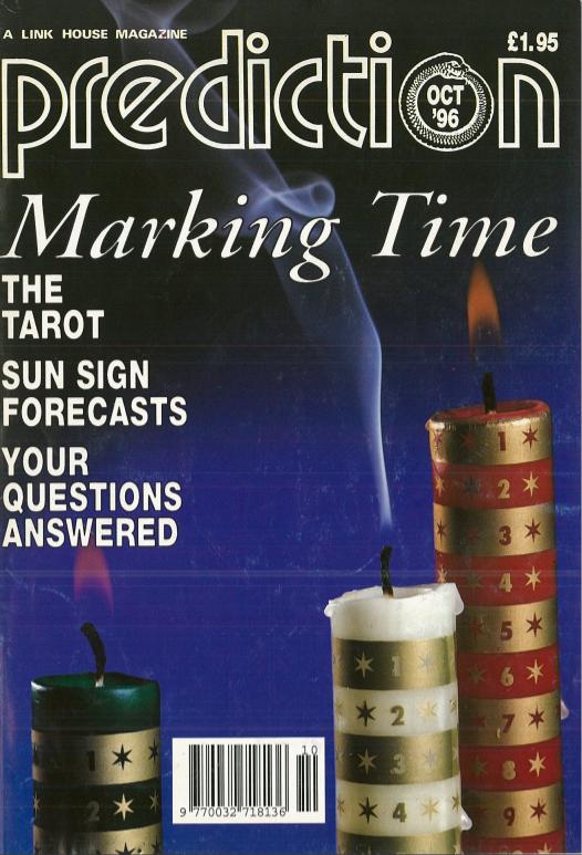 Prediction Magazine October 1996