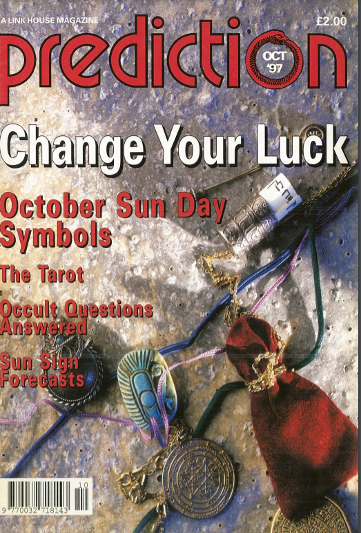 Prediction Magazine October 1997