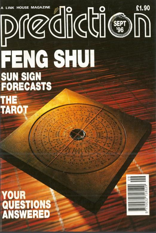 Prediction Magazine September 1996